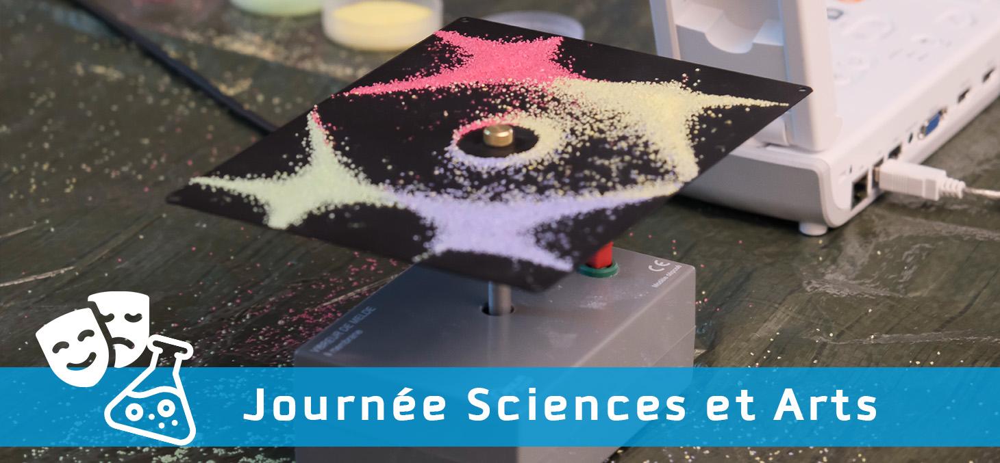 sciences-arts
